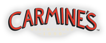 Visit Carmine's - Good Times, Family Style