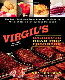 Virgil's Cookbook