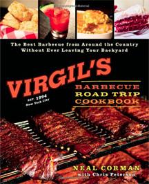 Virgil's Cookbook