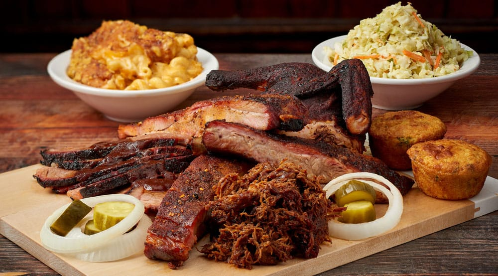 The Pig Out Platter!