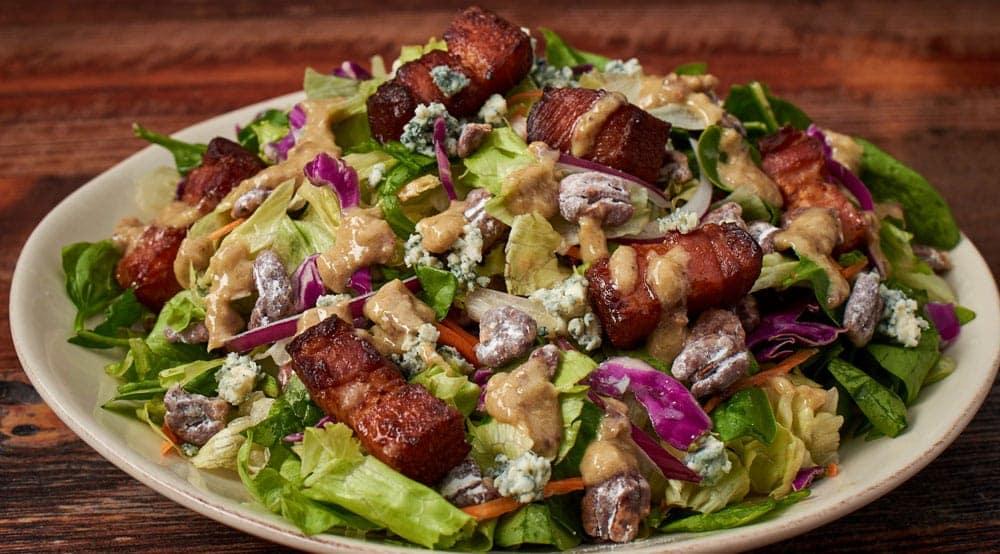 Savannah Salad