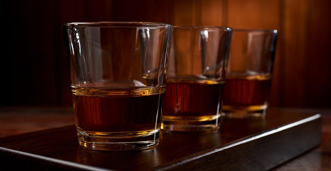 Virgil's Times Square Whiskey & BBQ Tasting