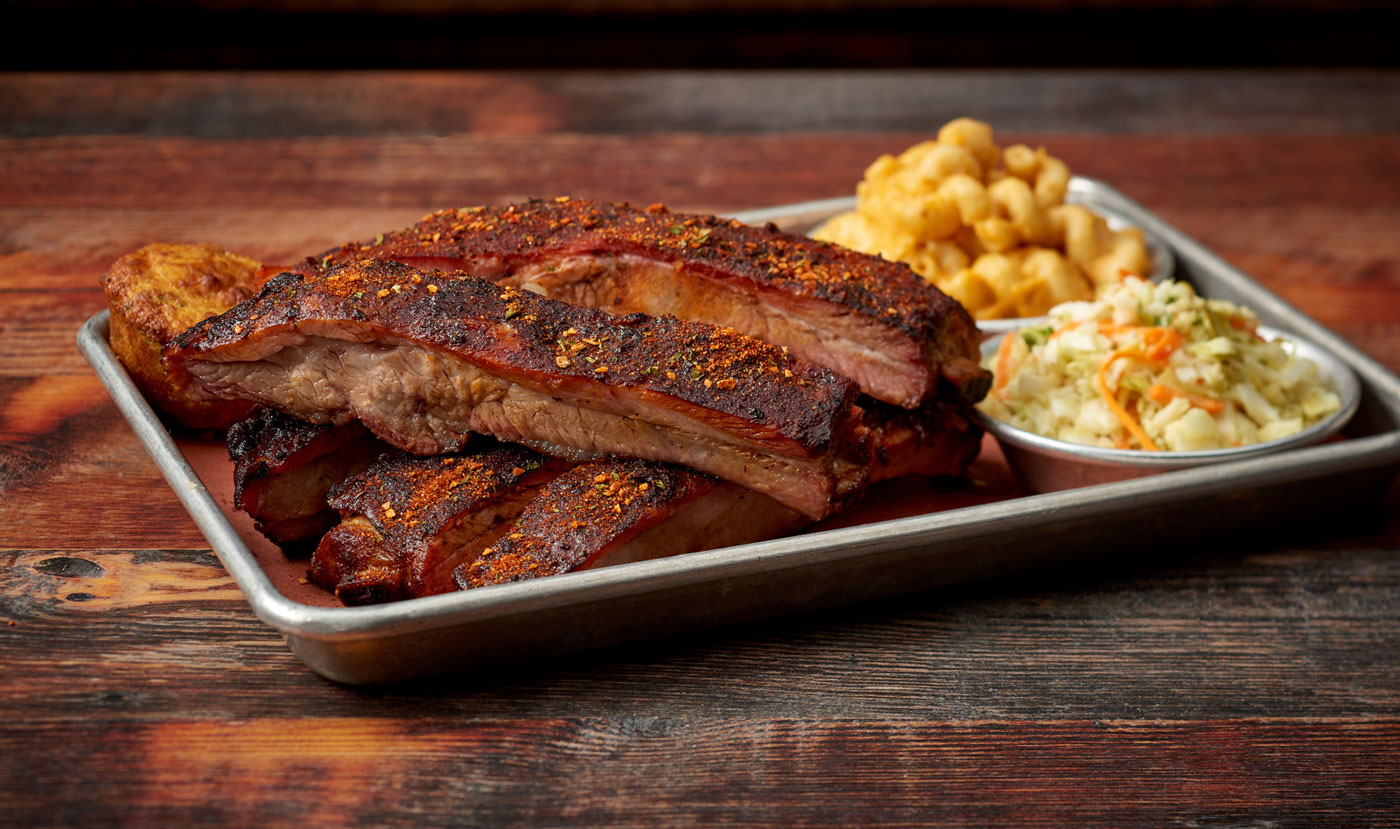 Virgil's Makes The Best Ribs in Every State List