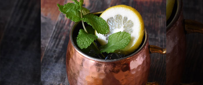 15 Tasty Mint Cocktails That Beat Chewing Gum
